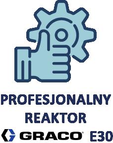 Profesjonalny reaktor